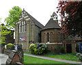 TQ0680 : St Matthew, Yiewsley by John Salmon