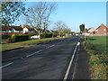 TM1720 : Harwich Road (B1414) by JThomas
