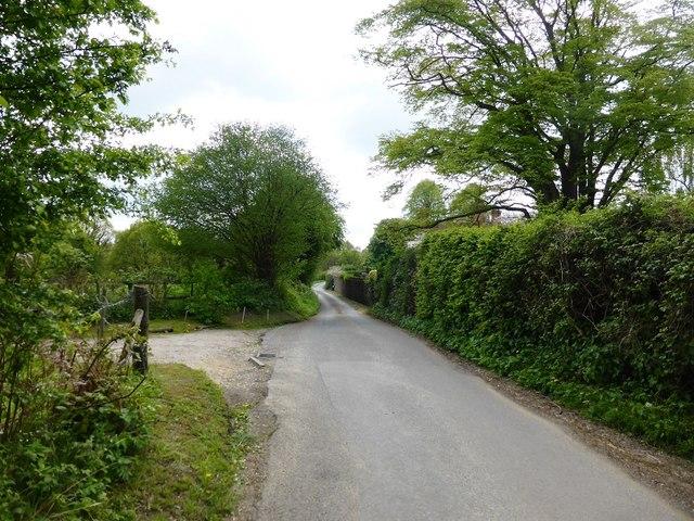 Summerfield Lane at Broomfields