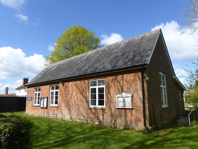 Monewden Village Hall
