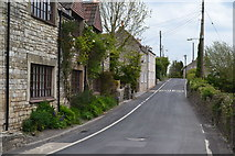 ST6259 : Station Road, Clutton by David Martin