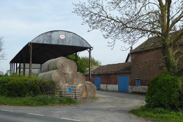 Moss Carr Farm