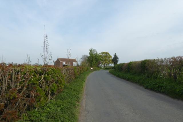 Passing Askham Fields Farm