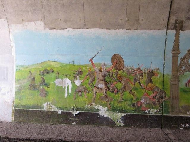 Battle of Ashdown