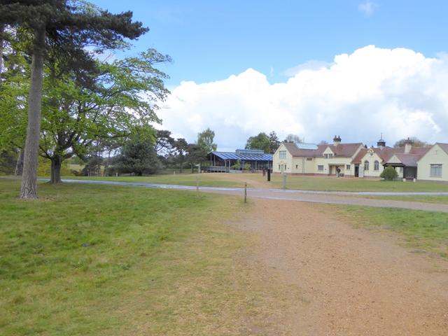 Sutton Hoo