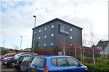TL4461 : Orchard Park Travelodge by N Chadwick