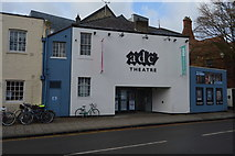TL4458 : ADC Theatre by N Chadwick
