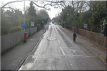 TL4459 : Grange Rd by N Chadwick