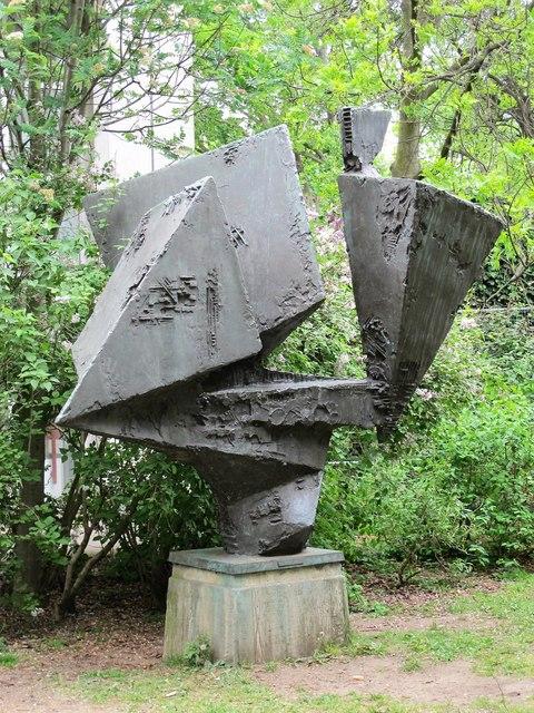 The Hampstead Figure