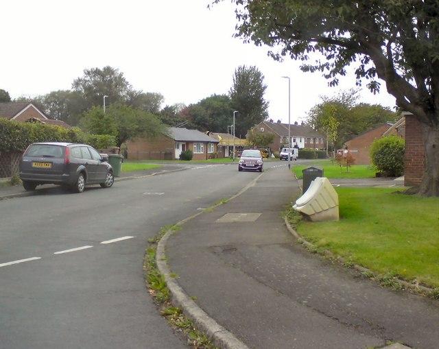 Vernon Road