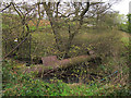 SE0335 : Sewer across Bridgehouse Beck by Stephen Craven
