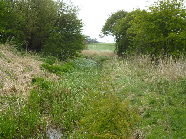 Leeds and Liverpool Canal:  Greenberfield:  Old alignment