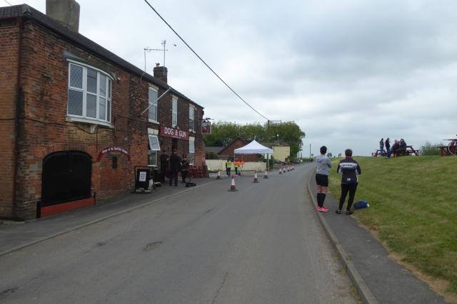 East Butterwick