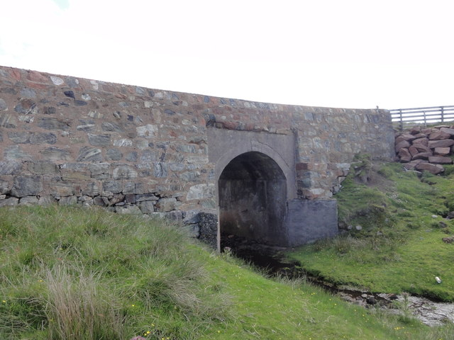 Swinister Bridge