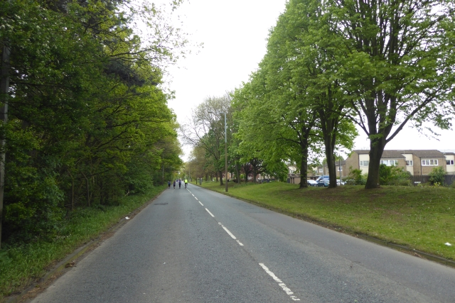 Scotter Road