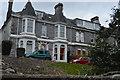 SX5356 : Houses on Boringdon Rd by N Chadwick