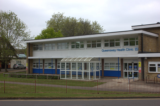 Queensway Health Clinic, Hatfield