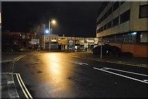 SX4754 : Eastlake St by N Chadwick
