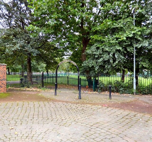 Delamere Park