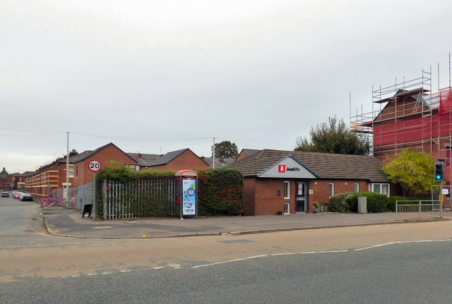 Justlife Health & Enterprise Centre