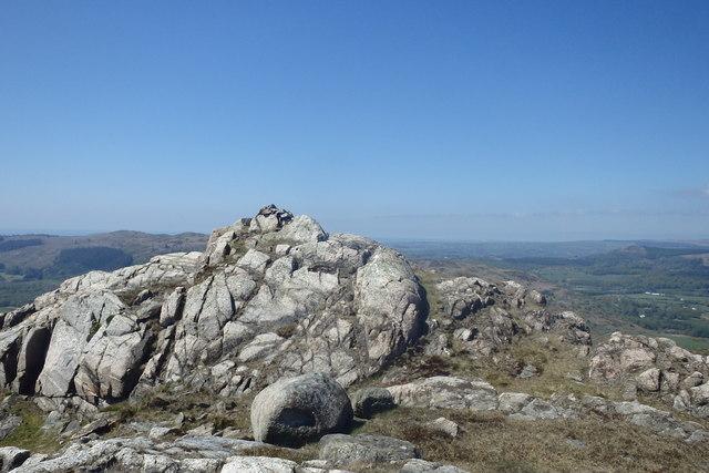 Brantrake Crags