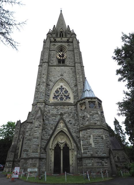 St George, Bickley