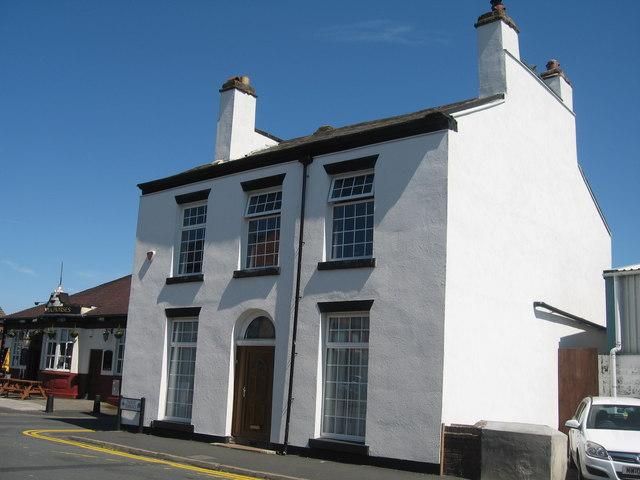 The Original Coach & Horses Inn