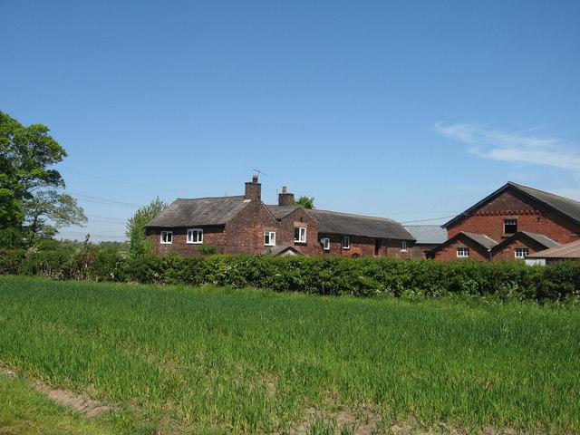 Home Farm, Chapel Lane