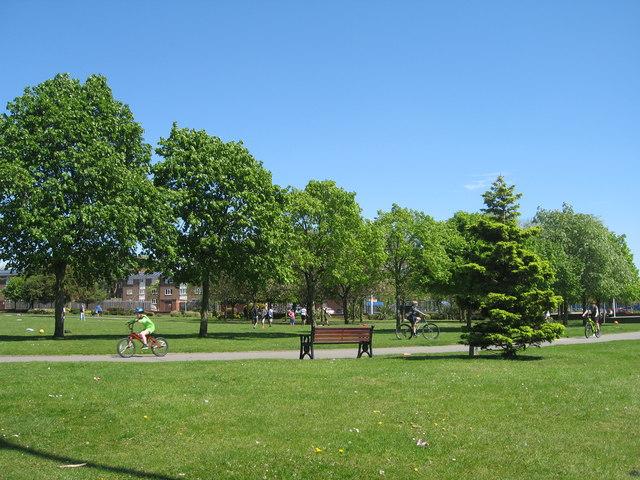 Henley Memorial Park