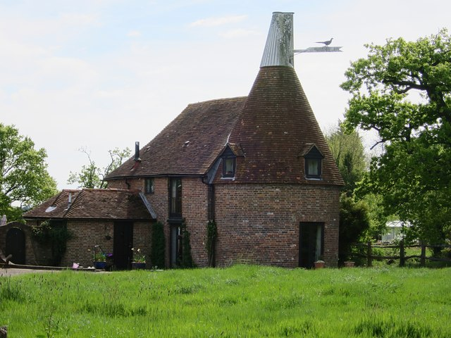 The Oast, Toll Farm, Toll Lane, Bodle Street Green