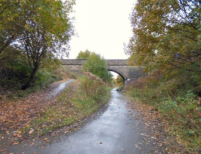 Bridge #126