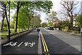 NZ2465 : Brandling Park by Bill Boaden