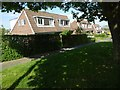 SO7844 : Bungalows on Engadine Close by Philip Halling