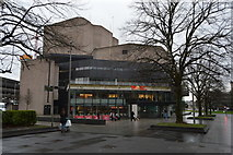 SX4754 : Theatre Royal Plymouth by N Chadwick