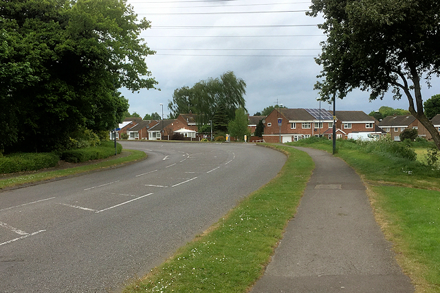 Arleston Lane, Sinfin