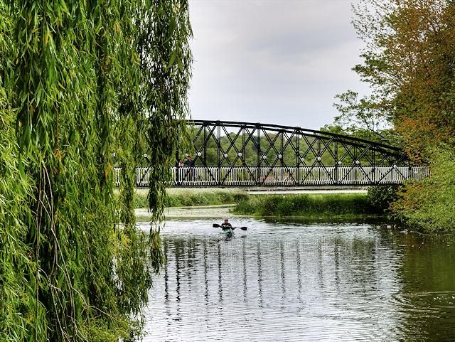 River Trent, Andresey Bridge