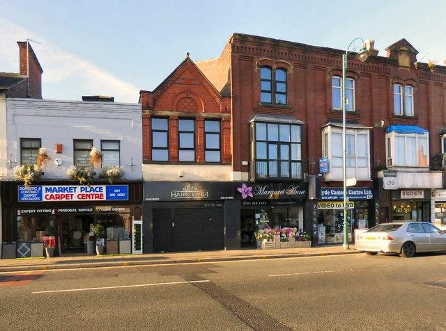 ##78-86 Market Street, Hyde