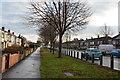 TA0832 : Sutton Rd by N Chadwick