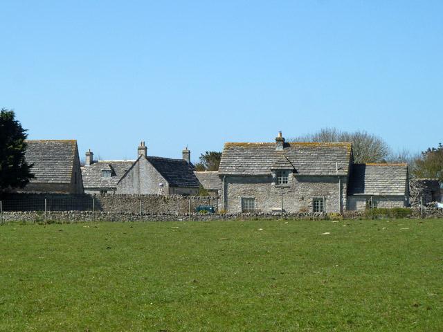 Eastington Farm