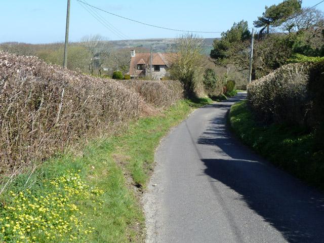 Haycrafts Lane