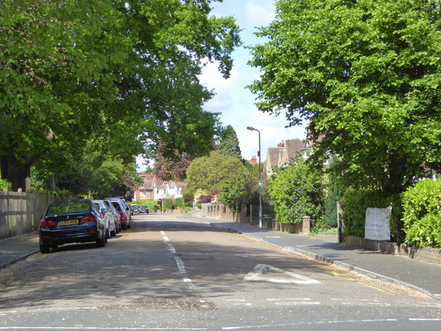York Road, St Albans