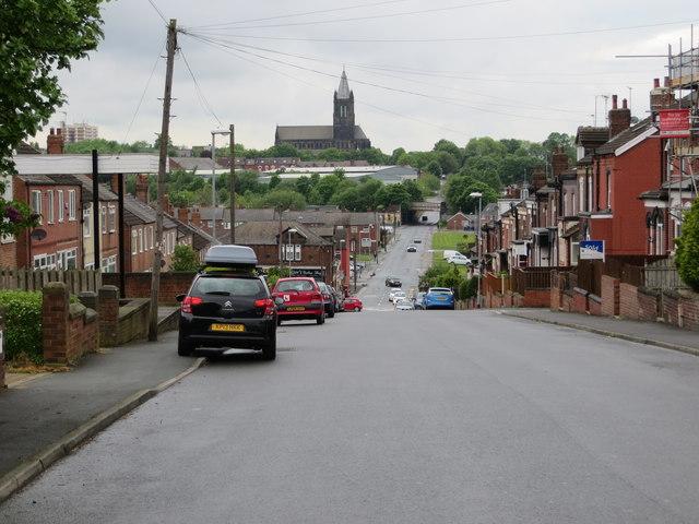 Highfield Avenue, Wortley, Leeds