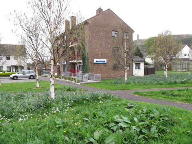 Scrabo Estate Community Resource Centre, Newtownards