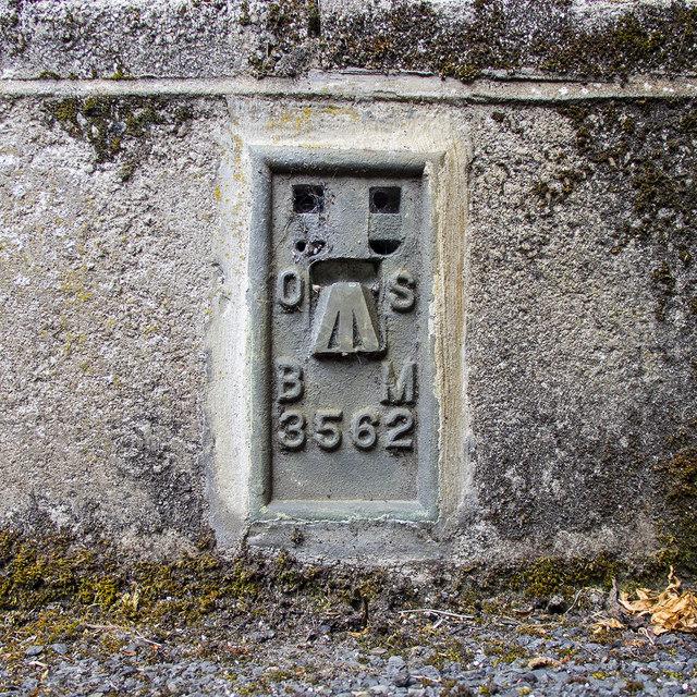 Flush Bracket, Strangford
