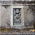 J5849 : Flush Bracket, Strangford by Rossographer