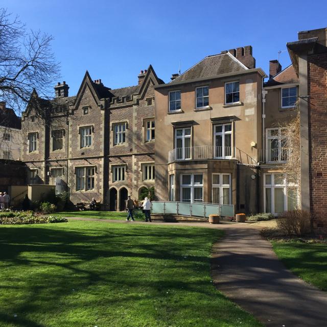 Pageant Gardens, Warwick