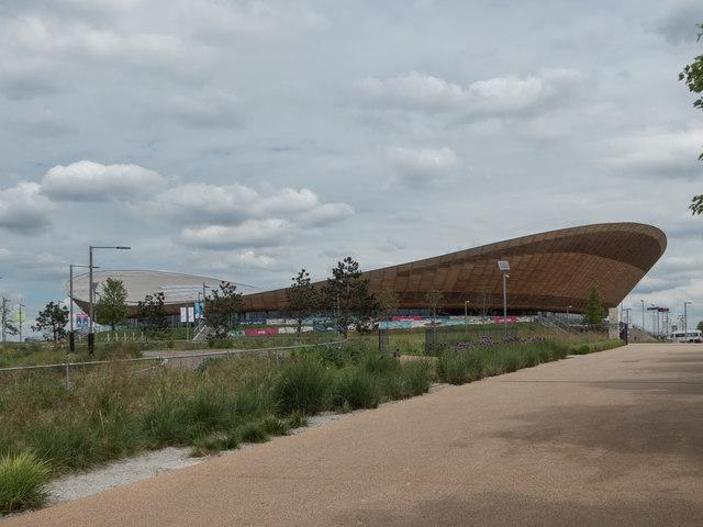 Arena, Olympic Park, Stratford