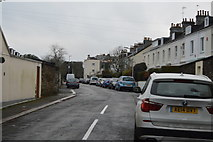 SX4555 : Stopford Place by N Chadwick