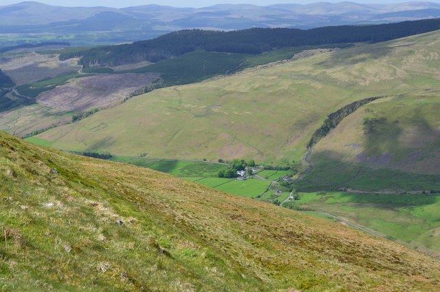 Moffat Dale from Bodesbeck Law