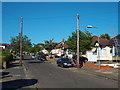TQ4189 : Merrivale Avenue, Redbridge by Malc McDonald